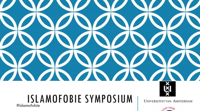 Het islamofobie symposium – Een kleine reader