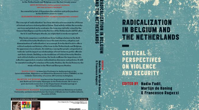 Radicalisering in België en Nederland – Kritische perspectieven op geweld en veiligheid
